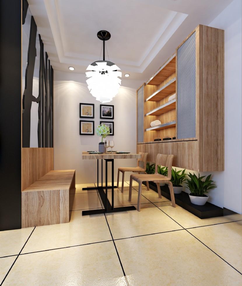 简约风格150元一张   家庭室内效果图、别墅效果图、办公室